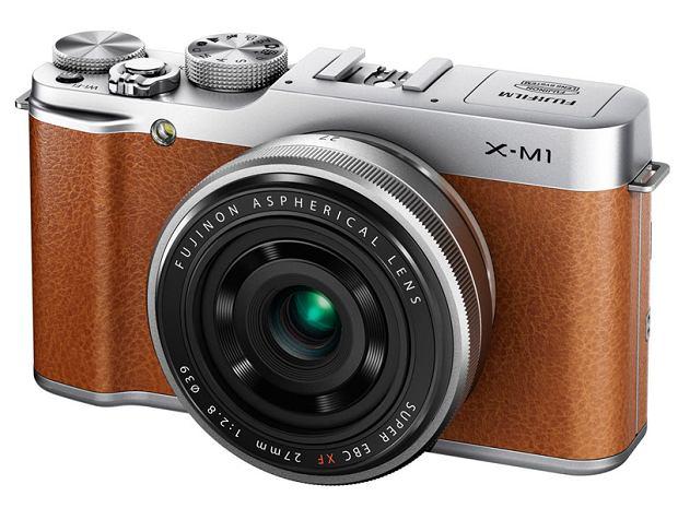 FujiFilm FinePix XM1
