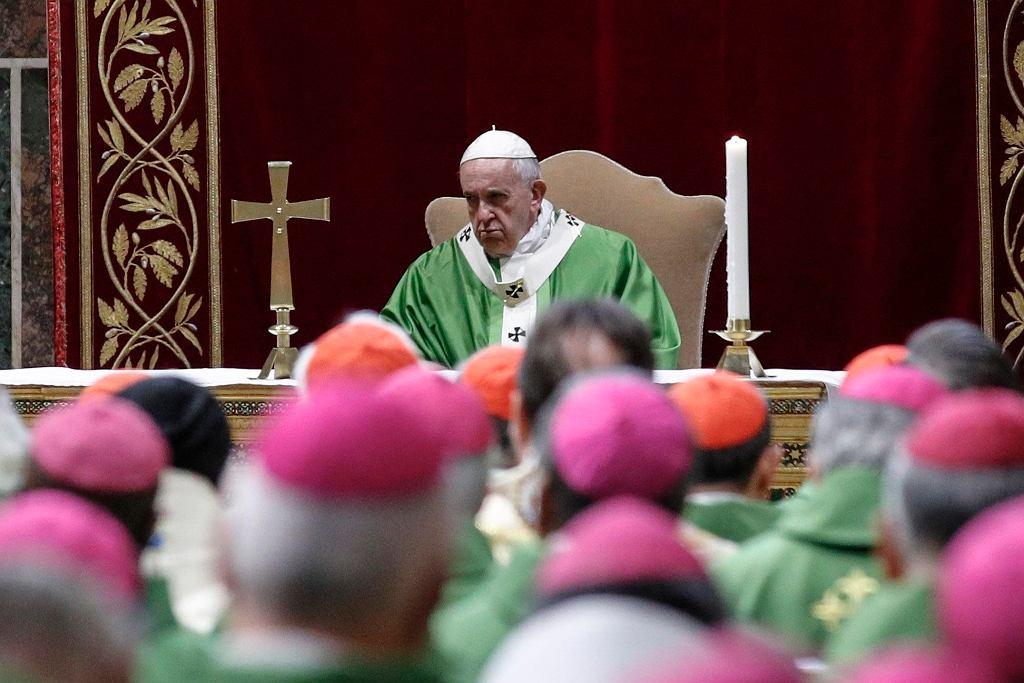 Watykan. Zakończył się szczyt nt. walki z pedofilią w Kościele
