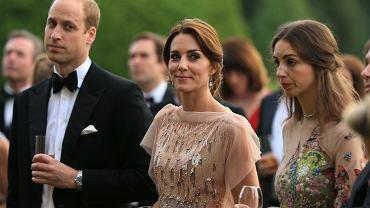 Rose Hanbury, księżna Kate