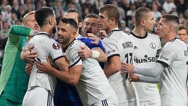 Bartosz Kapustka po meczu z Leicester: Docenili naszą drużynę