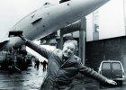 Freddie Laker - to on dał nam tanie latanie