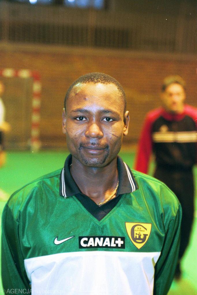 Moussa Yahaya