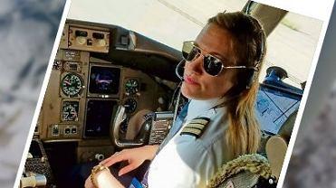 Dana Greenberg w swojej karierze pilotki ma na koncie wiele imponującycych sukcesów