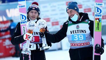 Polscy skoczkowie z trzecim najlepszym startem w historii! Rekord za kadencji Doleżala