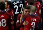Finał Euro 2016. Portugalia - Francja. Pepe: musieliśmy wygrać dla Cristiano Ronaldo