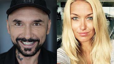 Patryk Vega, Magdalena Kralka