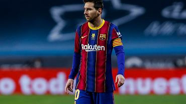 Męczarnie Barcelony z drugoligowcem. Awans do ćwierćfinału Pucharu Króla w końcówce