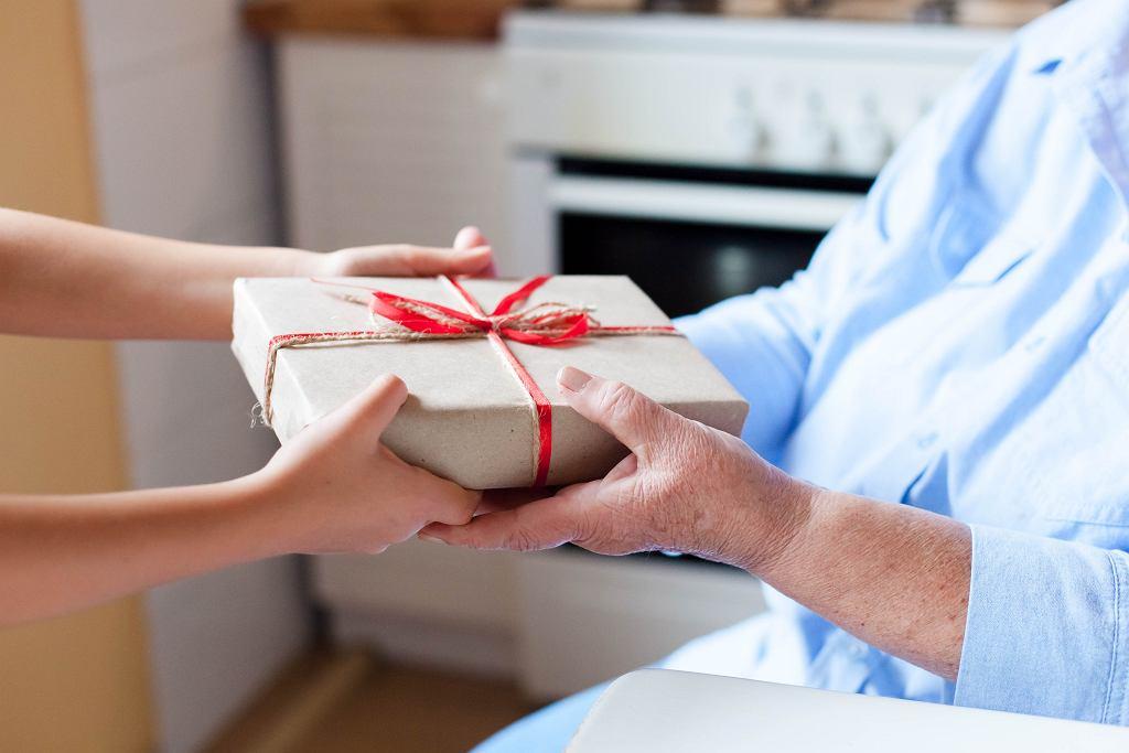 Dzień babci - pomysł na prezent