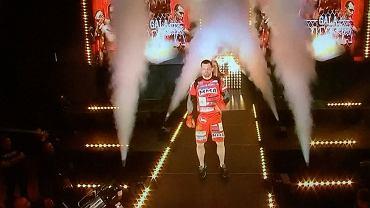 Szymon Kołecki zadebiutował w MMA