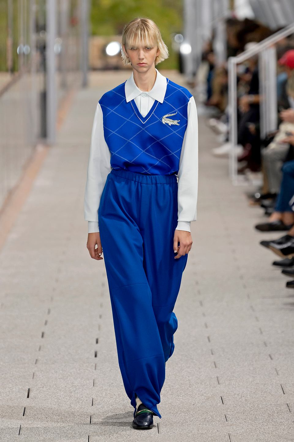Lacoste SS 2020