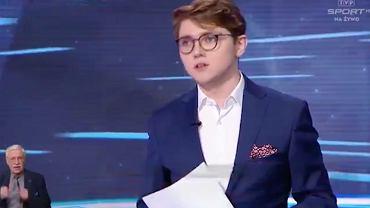 Sobotni 'Sportowy Wieczór' w TVP Sport