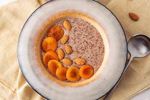 Siemianka - dobry i zdrowy zamiennik owsianki. Gotowa w 20 minut i to bez gotowania! Mamy przepis