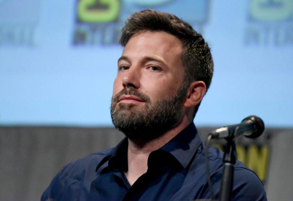 Comic-Con 2015. Ben Affleck na panelu o