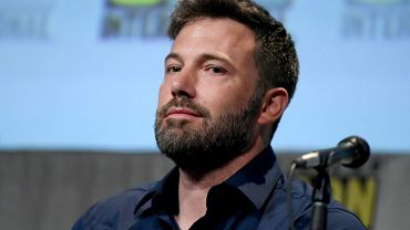 "Comic-Con 2015. Ben Affleck na panelu o ""Batman v Superman"""