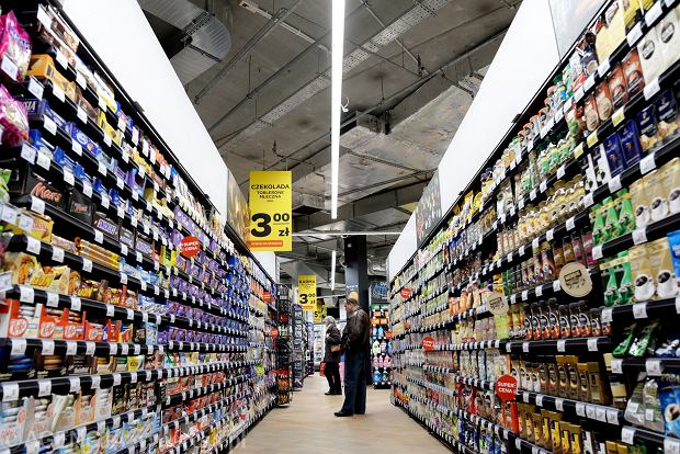 Niedziele handlowe lipiec 2018. Jak otwarte będą sklepy Carrefour, Lidl, Biedronka, Auchan?