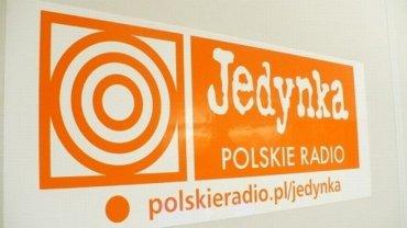 Logo radiowej Jedynki