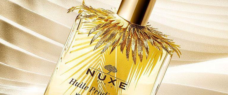 Olejek do ciała NUXE: sekret urody paryżanek od 1992 roku! Teraz kupisz go w naprawdę dobrej cenie