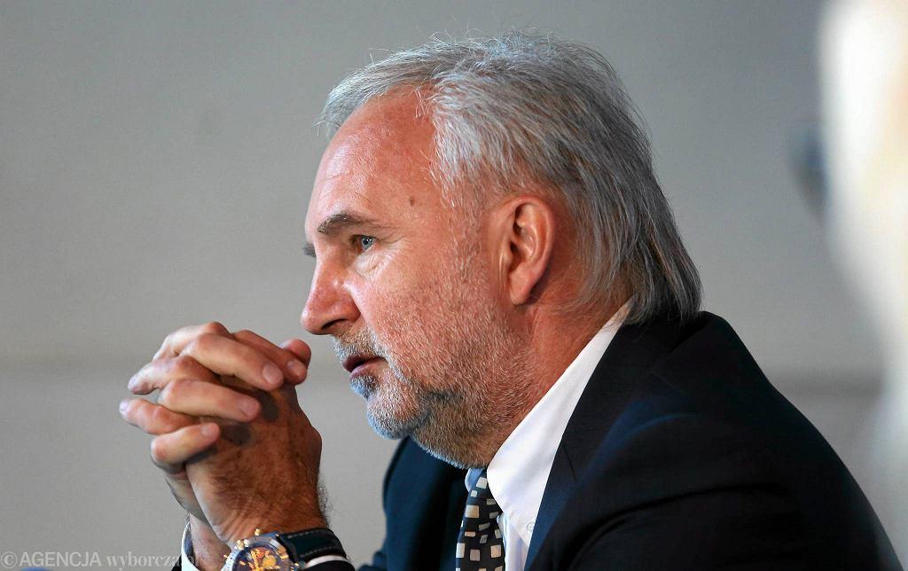 Janusz Paterman