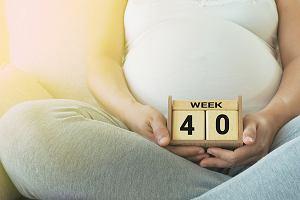 Termin porodu - jak go obliczyć?