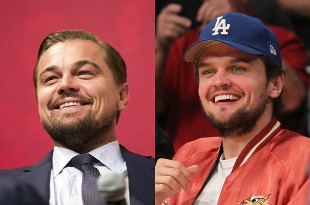 Leonardo DiCaprio, Raymond Nicholson