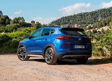 Skąd bierze się popularność Hyundaia Tucsona w Polsce? To nie tylko kwestia cen
