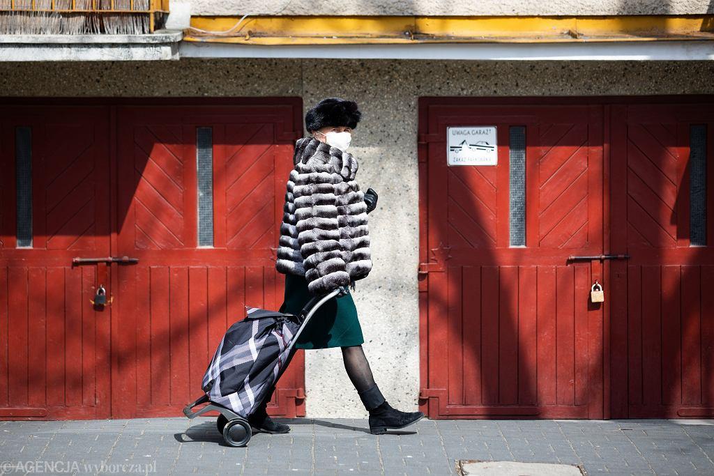 Nie wszyscy dostaną czternastą emeryturę. Jest decyzja Sejmu w tej sprawie