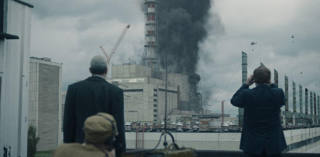 'Czarnobyl'