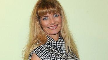 Małgorzata Lewińska.