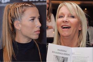 Ewa Chodakowska, Mariola Bojarska-Ferenc