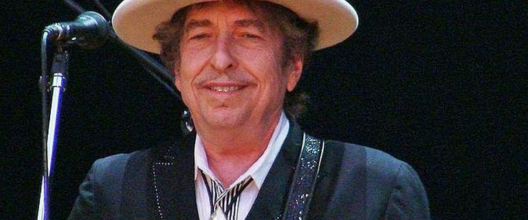 Bob Dylan nagrał pierwszą od ośmiu lat piosenkę i można już jej posłuchać