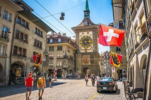 Szwajcaria wprowadza kwarantannę dla przyjeżdżających z Polski. Zmiany od 22 marca