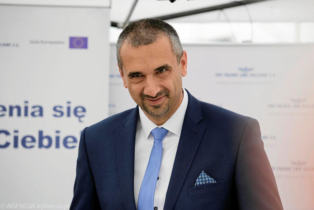Marek Pęk (PiS)