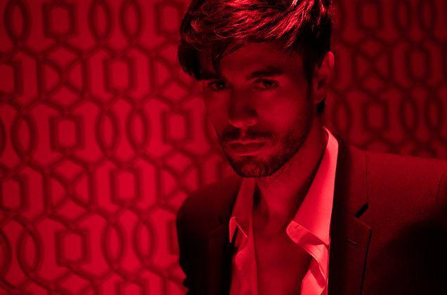 Enrique Iglesias - EL BA?O ft. Bad Bunny