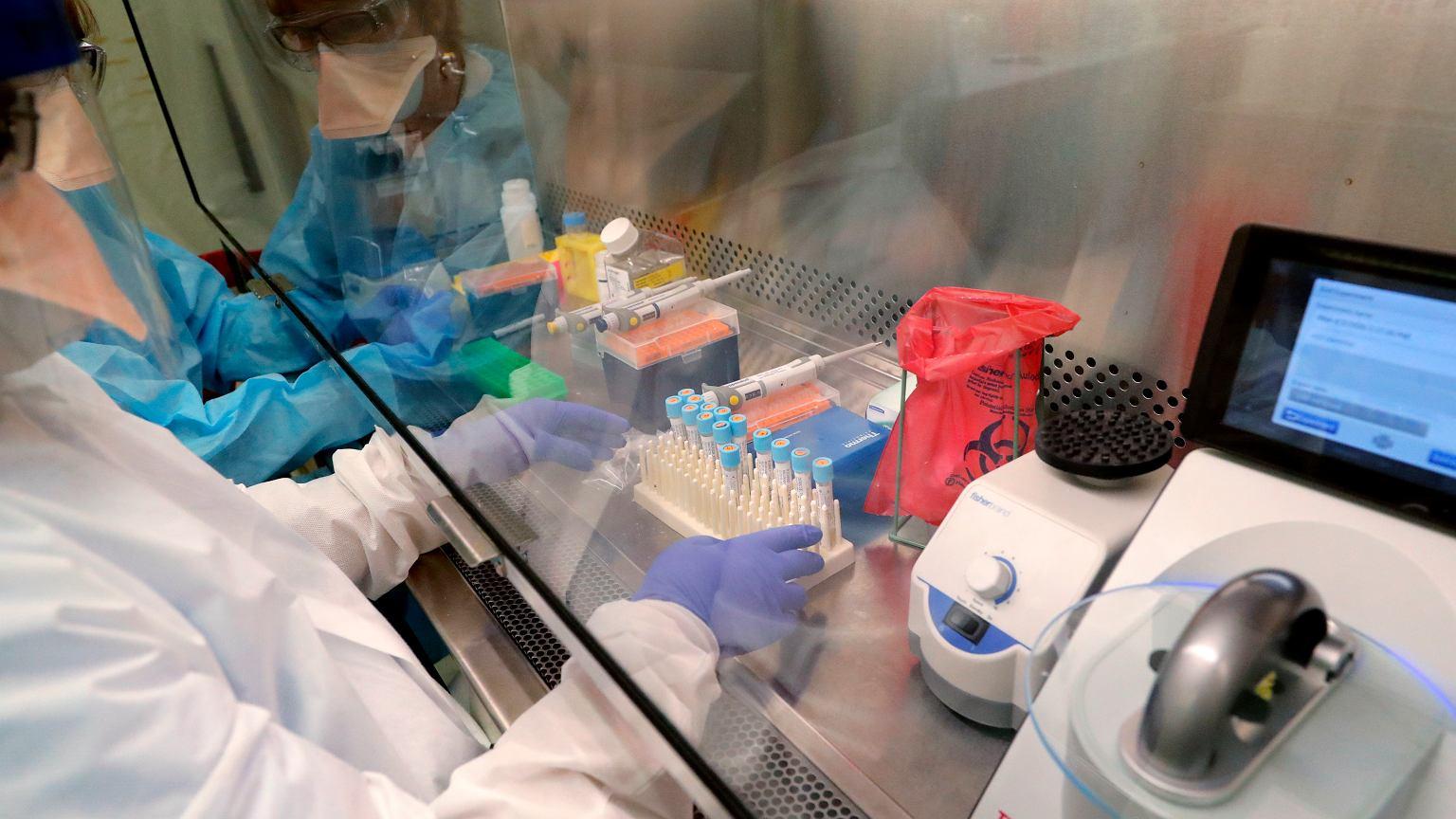 Lek przeciw pasożytom pomoże w walce z koronawirusem?
