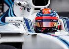 F1. Robert Kubica o swojej przyszłości: Jeśli coś się wydarzy, to jestem gotowy. Jeśli nie, to nic się nie stało