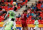MŚ U-20. Świetny mecz w Bielsku-Białej! Przepiękny gol w meczu Urugwaj - Norwegia i festiwal strzelecki Nigerii i Nowej Zelandii