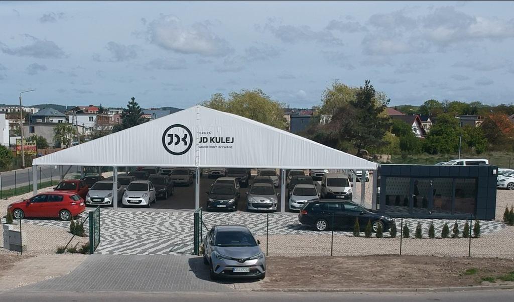 Samochody używane w JD Kulej