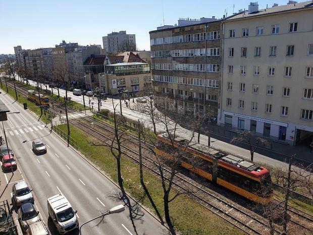 Warszawska ulica