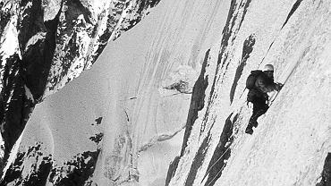 W 1970 r. bracia Gunther i Reinhold Messnerowie zdobyli razem szczyt Nanga Parbat