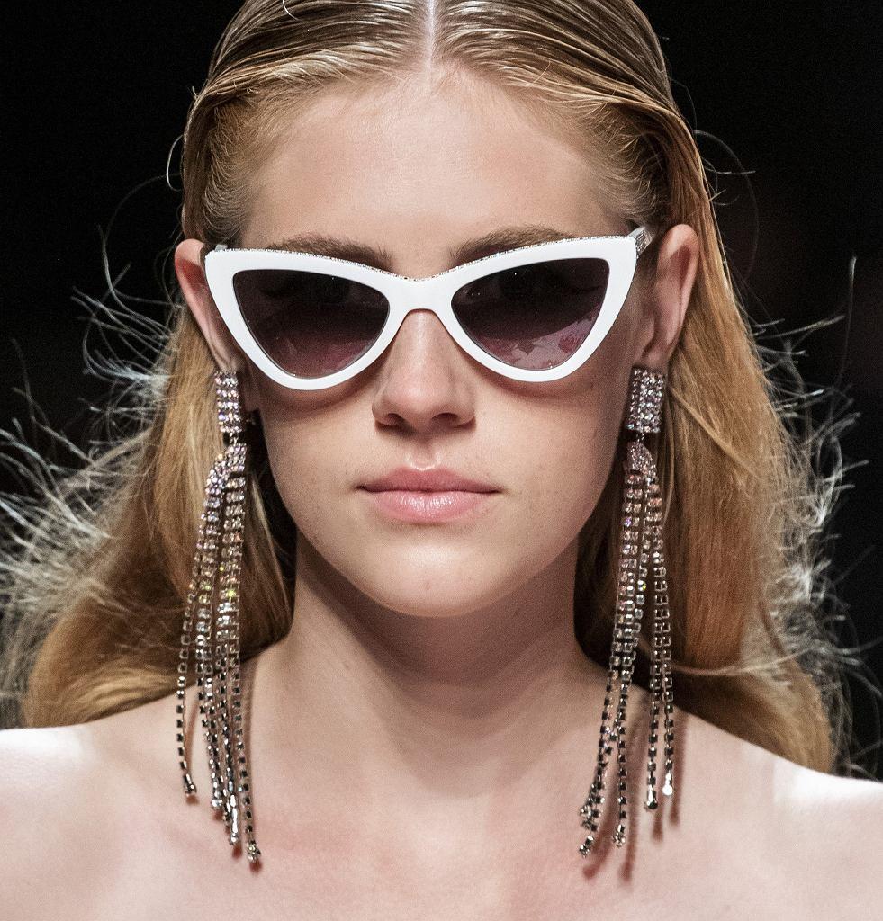 TOP 5 modnych okularów przeciwsłonecznych na wiosnę i lato 2020