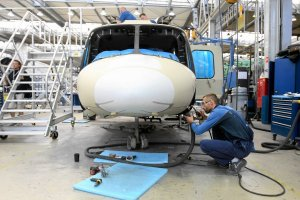 Tajska armia kupi śmigłowce od AgustyWestland. Część wyprodukują w Świdniku