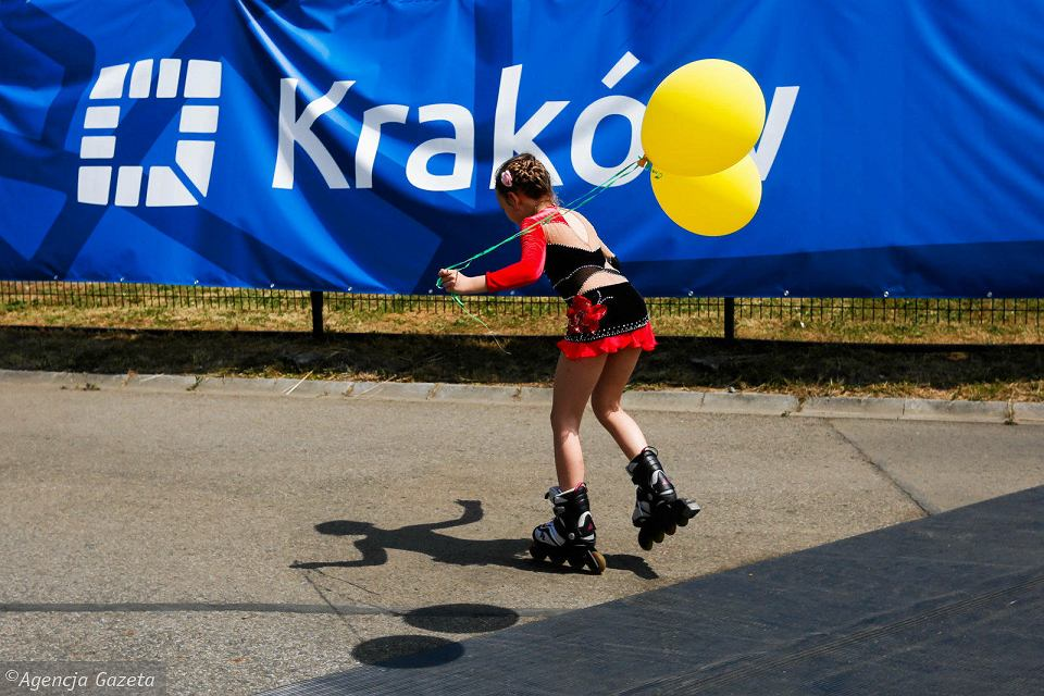 Na zdjęciu: Krakowskie Forum Sportu