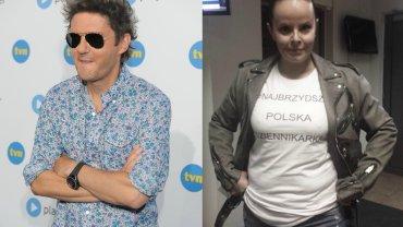 Kuba Wojewódzki, Karolina Korwin Piotrowska