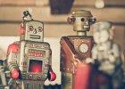 Czas robotów. Kiedy człowiek stanie się zbędny?