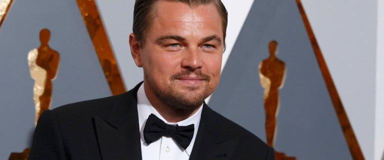 """Oscary 2016. Nareszcie! Leonardo diCaprio ma pierwszego Oscara! Za to """"Sly"""" Stallone z pustymi rękami"""