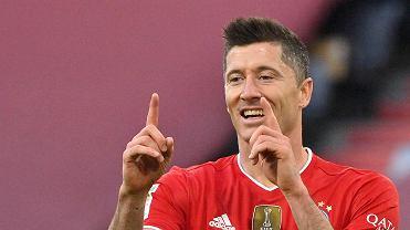 Bayern wydał komunikat ws. występu Lewandowskiego! Podali powody zejścia