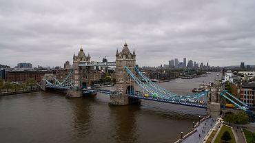 Londyn (zdjęcie ilustracyjne)