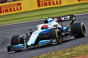 F1. Grand Prix Niemiec. Gdzie oglądać start Roberta Kubicy? Transmisja w otwartym kanale! TV, stream online, na żywo, 28.07