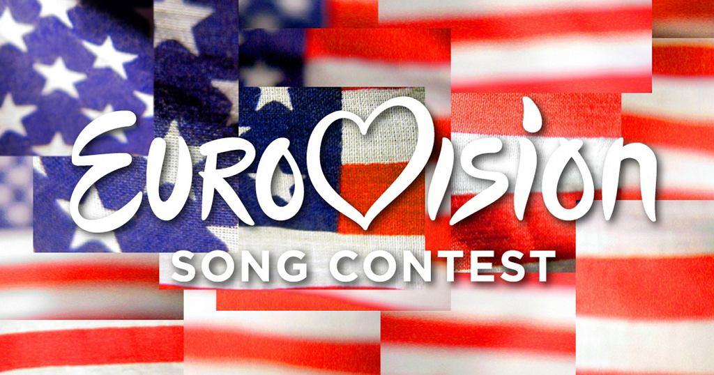 Eurowizja wchodzi do USA