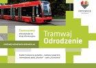 """""""Tramwaj Odrodzenie"""". Katowice zaczynają promować budowę linii na południe"""